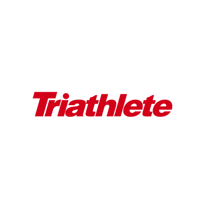 Logo Triathlete